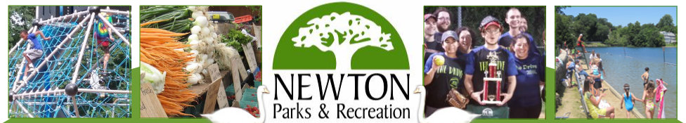 Newton Parks, Recreation and Culture